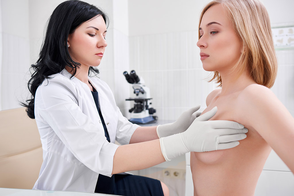 How Soon Should Women Start Getting Breast Exams
