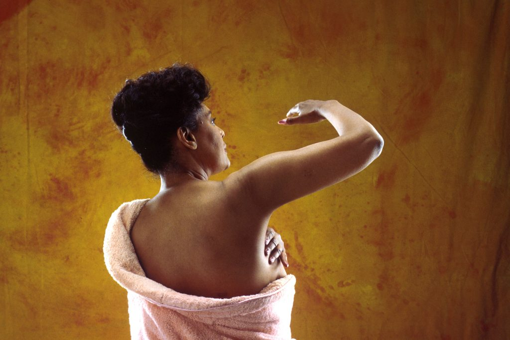 what does a breast cancer lump feel like to touch